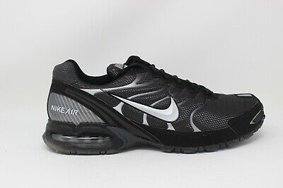 Men's Nike Air Max Torch 4 343846-002 Anthracite/Silver-DISCOUNTED-US SIZE 15