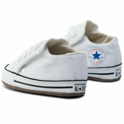 SCARPE SPORTIVE CULLA Converse First Star 865157C Optical
