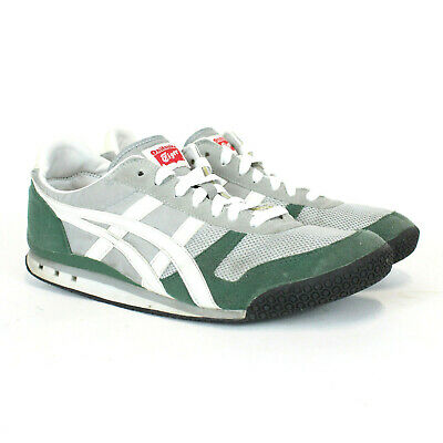 ASICS ONITSUKA TIGER Ultimate 81 Shoes Retro Sneakers Grey