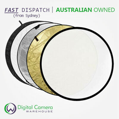 Xlite 5 in 1 Reflector Set – 105cm