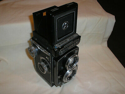 Yashica LM twin lens camera
