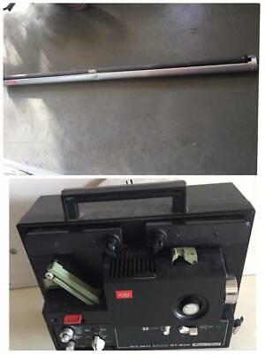 【AS-IS】ELMO 8mm projector S-800