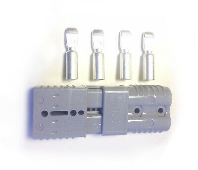 175Amp Battery plugs Anderson//Rema  6325G1 x2