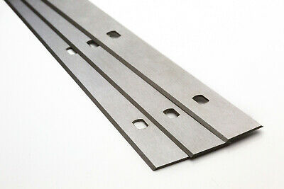 410mm Replacement for HAMMER planer knives 3 PER PACK Cobalt-HS, S701S9