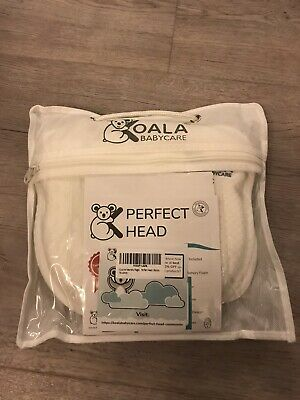 Koala Perfect Head Baby Plagiocephaly Pillow