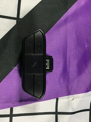 Working Xbox one Stereo gaming headset Adapter Official