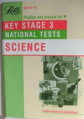 Practise and Prepare for Key Stage 3 National Tests: Science