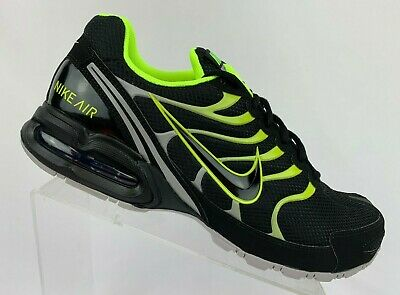 Nike Air Max Torch 4 Cross Training Mens Shoes Trainers Black Volt 343846-011