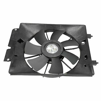 AC A//C Condenser Cooling Fan w// Motor Assembly for 97-98 Honda CRV CR-V