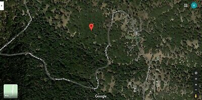 Mountain Lot-Weekend Getaway-Camp-Hike-Build Your Home