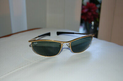 VINTAGE RAY-BAN OLYMPIAN SUNGLASSES B&L USA - Original late 70s