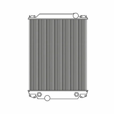 C15948 HEAVY DUTY CABIN AIR FILTER STERLING ACTERRA AT9500 L7500 L8500 L9500