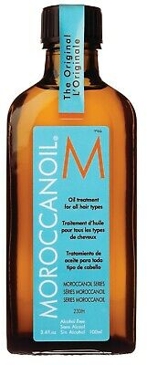 Moroccanoil Light 100ml OLIO DI ARGAN