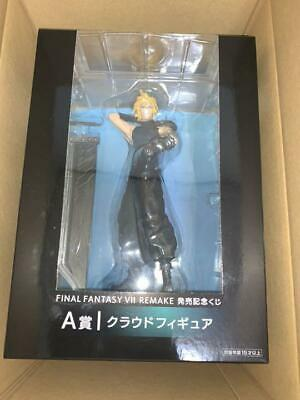 Final Fantasy VII FF7R remake figure Ichiban kuji cloud Stratos A Prize Limited