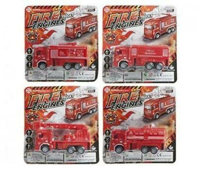 childs  truck fire engine lorry roleplay play toy stocking filler christmas boys