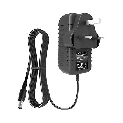 9V AC Adapter For Line 6 DC-3g 98-030-0041 Switching Power Supply Cord Charger