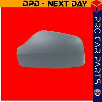 For VAUXHALL ASTRA G WING MIRROR COVER LEFT SIDE 6428741