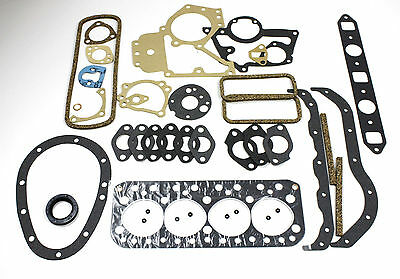 MORRIS MINOR 1952-1962 (803cc & 948cc)  FULL ENGINE GASKET SET
