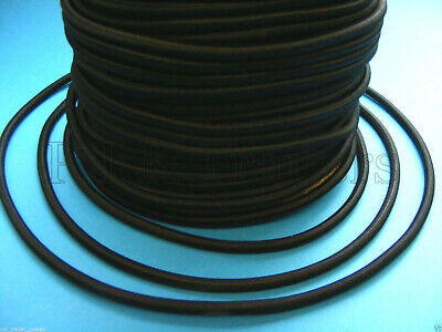 8 Metres of 5mm Bungee Elastic Shock Cord Rope for Trailer Cover Tie Down
