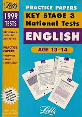 Key Stage 3 National Tests Practice Papers: English