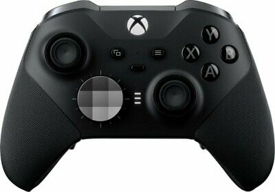 Microsoft Xbox Elite Wireless Controller Series 2 for Xbox One - Black - In Box