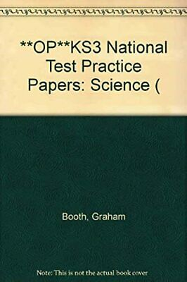 **OP**KS3 National Test Practice Papers: Science (