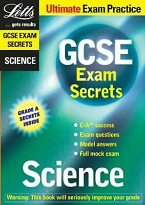 GCSE Exam Secrets: Science