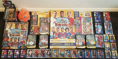 2019/20 Match Attax UEFA Champions League Soccer Cards CLEARANCE DISCOUNT