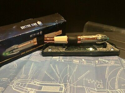 Doctor Who 11th Dr Sonic Screwdriver Universal Remote Control (The Wand Company)