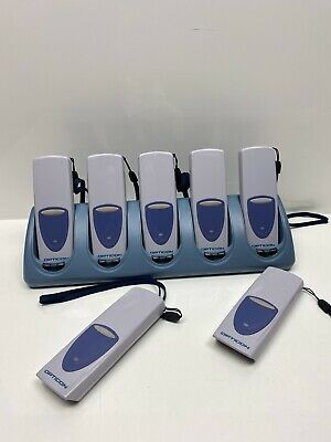 7 X opticon opl 9725 Programmable Data scanner