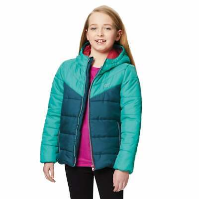 Regatta Lofthouse II Kids Boys Girls Insulated Padded Down Jacket RRP £50