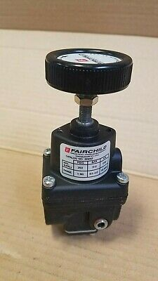 Fairchild #30242  Pressure Regulator (250 Max. Psig)    M113