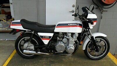 Kawasaki Z1300, classic, early model, SALE, SALE