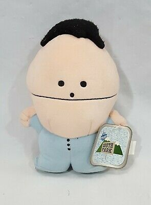 Fun 4 All Comedy Central's South Park Ike Brovlovski Plush Doll with Tags!