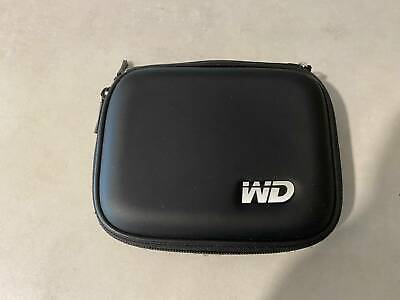 Western Digital Carrying Case for 2.5 Inch USB Drives