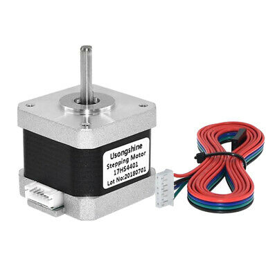 17HS4401 Stepper Motor 1.5A Nema17 XH2.54 Cable Wire For 3D Printer New