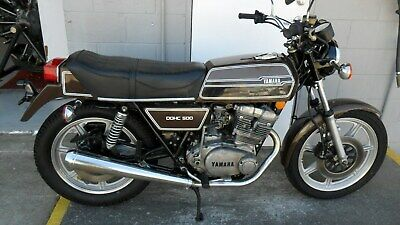 YAMAHA TX500 DOHC nice condition SALE, SALE