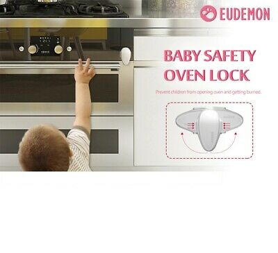 Baby Oven Door Lock for Kitchen Child Safety Locks Children Protection Kids Safe