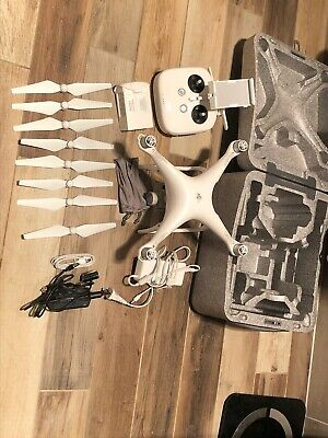 DJI Phantom 4 Drone Excellent Condition used