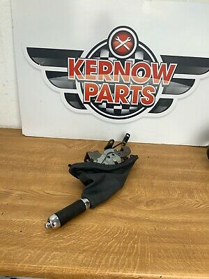 Bmw Mini R50 R52 R53 Chrome Handbrake Handle