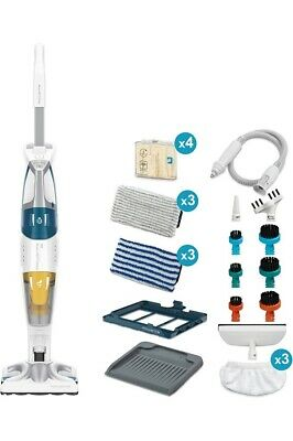 .Nettoyeur vapeur ROWENTA CLEAN & STEAM MULTI  3 in 1