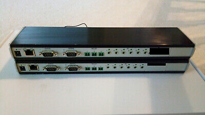*** Special *** 2x Global Cache GC-100-12 Infrared Controller bundle