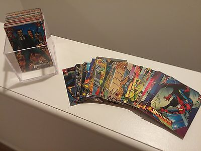 1994 Fleer Ultra Amazing Spider-man Cards (You Pick 2)