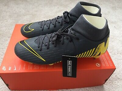 Nike Superfly 6 Academy SG-PRO AH7364 Men's Football Boots size 7.5 UK new