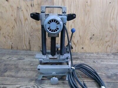 Makita 7101 Electric CHAIN MORTISER for wood working USED #60
