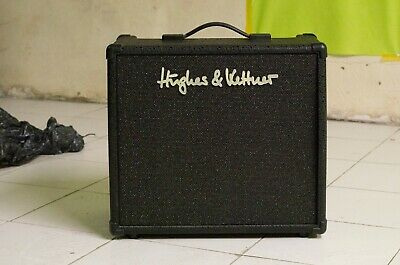 Hughes And Kettner Edition Blue 60R - Amplificatore Per Chitarra