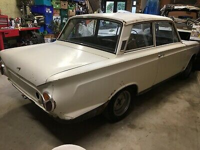 Ford Cortina Mk1 2 Door Deluxe Or Lotus Gt Rep