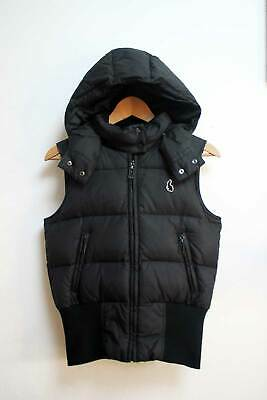 Paul Smith Pink Girls Down Gilet Body Warmer Jacket Size Small Age 11 - 12 yrs