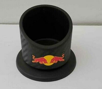 Authentic RED BULL CANHOLDER 8.4oz can Drink Holder Coaster