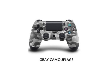 USB Wireless Game Controller Gamepad For Sony Playstation PS4 For Dualshock.